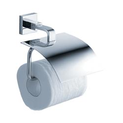 Fresca Glorioso Toilet Paper Holder - Chrome