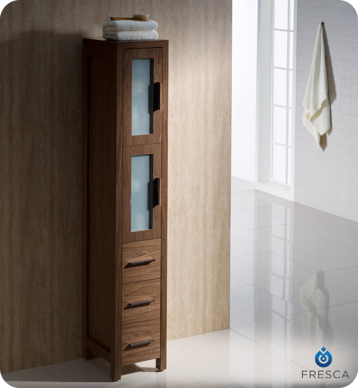 bathroom cabinet decor the about tall cabinets awesome standing free most
