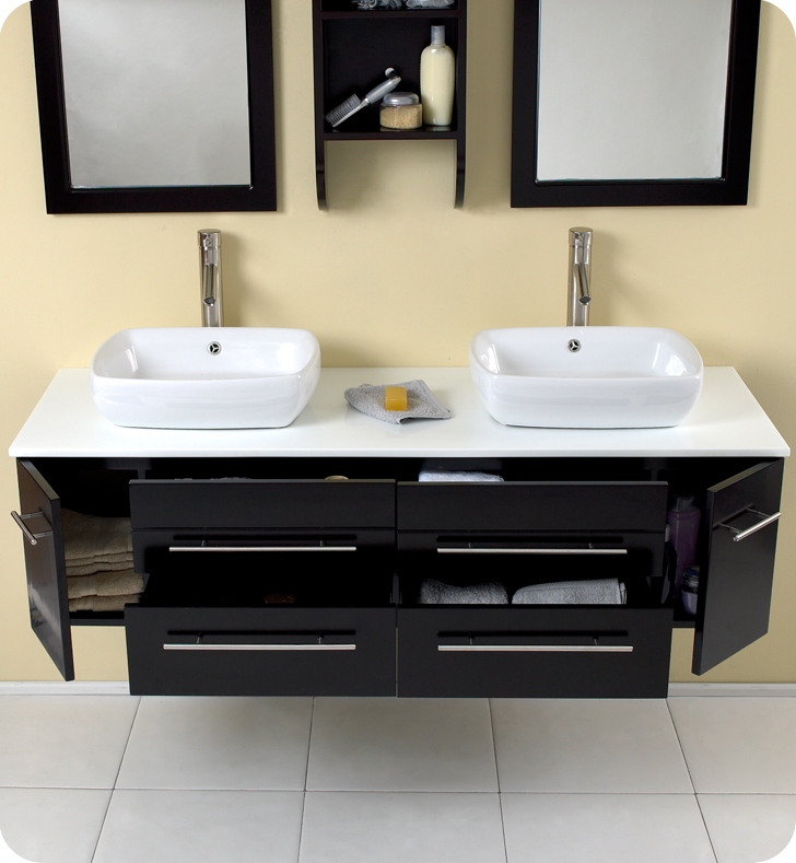 Double Bowl Sink Vanity.Bathroom Vanities Buy Bathroom Vanity Furniture Cabinets