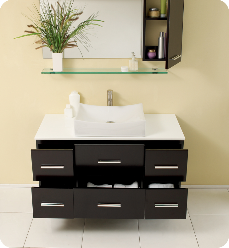 Bathroom vanities buy bathroom vanity furniture for Bathroom cabinets modern