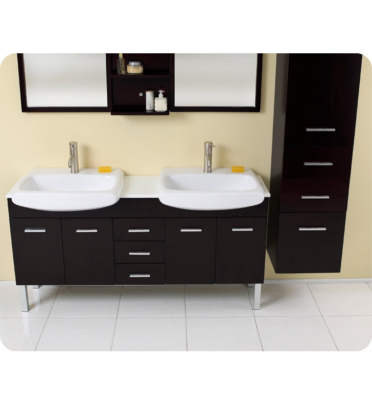 The Vetta Is A Great Double Sink Vanity