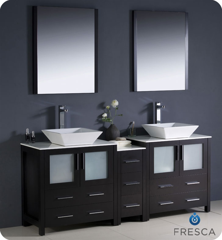 Bathroom Vanities Buy Bathroom Vanity Furniture Cabinets RGM - Bathroom remodel double sink vanity