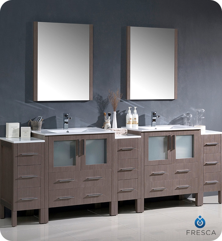 Bathroom Vanities Buy Bathroom Vanity Furniture Cabinets RGM - Cabinets to go bathroom vanity