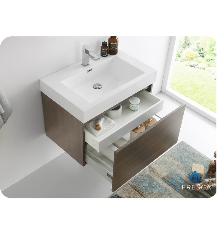 30 bathroom vanity with drawers