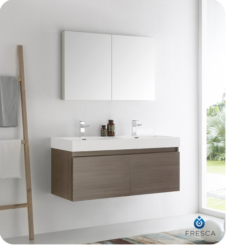 Buy Bathroom Vanity Furniture & Cabinets