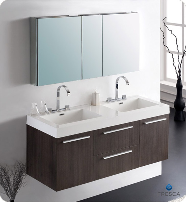 Bathroom vanities buy bathroom vanity furniture cabinets rgm distri - Installation salle de bain ikea ...