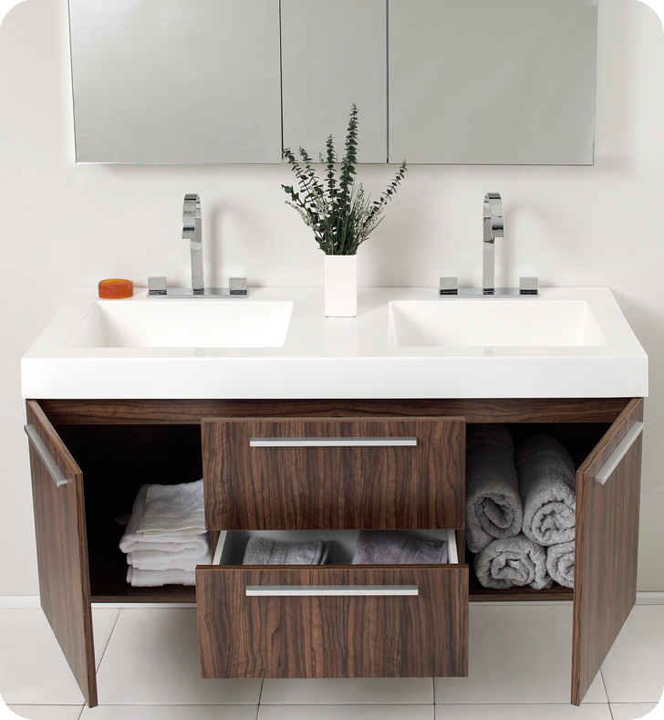 Bathroom Vanities Buy Bathroom Vanity Furniture Cabinets RGM - Modern and contemporary bathroom vanities