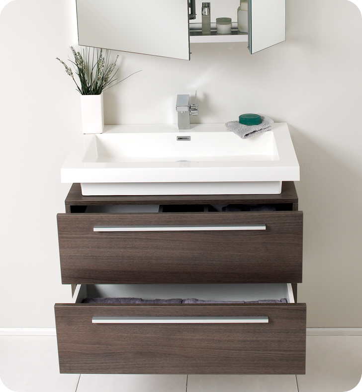 Floating Vanity Unit : Bathroom Vanities  Buy Bathroom Vanity Furniture & Cabinets  RGM ...